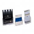 Portadepliant da banco A5 1 tasca 17.5x20.5x9cm lh tecnostyl - Z03793