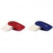 Gomma mini sleeve con custodia faber castell - Z03855