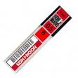Astuccio 12 micromine 0,5mm b e205 kohinoor - Z04161