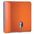Dispenser asciugamani piegati orange soft touch - Z04176