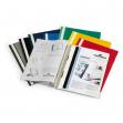 Cartellina A4 ad aghi personalizzabile bianco duraplus 2579 - Z04216