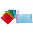 Coprilibro pvc goffrato trasparente neutro 50x30cm c/biadesivo - Z04268