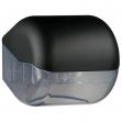 Dispenser carta igienica black soft touch - Z04509