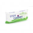 Busta aprichiudi 72 salviette profumate cotonet aloe - Z04513