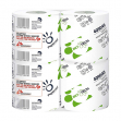 Pacco 4rt carta igienica 2veli classica 27,5mt 250 strappi biotech - Z04544
