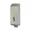 Dispenser sapone liquido 1200ml in acciaio inox - Z04545