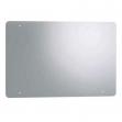 Specchio acrilico 40x50cm spess. 3mm - Z04552
