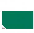 Busta 26fogli 50x70cm carta velina gr31 verde sadoch - Z04603