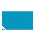 Busta 26fogli 50x70cm carta velina gr31 azzurro sadoch - Z04609