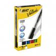 Astuccio 4 marcatori p.tonda whiteboard velleda® liquid ink tank bic® - Z04703