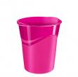 Cestino 14lt rosa pepsi cepprogloss 280 g - Z04954