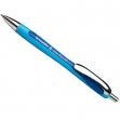 Penna a sfera a scatto slider rave xb blu schneider - Z05126