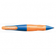 Portamine stabilo easyergo 1,4mm + 3 mine per mancini ultramarine/orange - Z05149