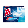 Wc net tavoletta profumoso ocean fresh (4x34gr) - Z05161