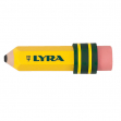 Gomma matita lyra original - Z05480