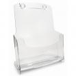 Portadepliant 1 tasca A4 - 23,7x28,3x12cm arda - Z05625