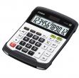 Calcolatrice da tavolo water proof wm-320mt casio - Z05777