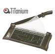 Taglierina a leva A4 315mm 13038 titanium - Z05785