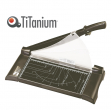 Taglierina a leva A3 455mm 13039 titanium - Z05786