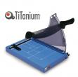 Taglierina a leva A4 360mm 13040 titanium - Z05787