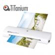 Plastificatrice homeoffice pl 250-l A4 titanium - Z05791
