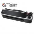 Plastificatrice a pouches A3 vision g60auto titanium - Z05793