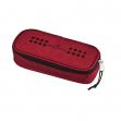 Ovalino grip melange marsala rosso faber castell - Z05804