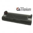 Plastificatrice/Taglierina 3in1 F.to A3 TiTanium - Z05929