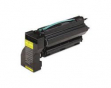 Toner Infoprint - IBM 39V1918 giallo - Z07189