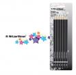 Blister 6 matite grafite hb starline - Z09069