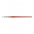 Pennello punta tonda pelo di bue n.5 linea 700 fila - Z09775
