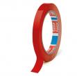 Nastro adesivo pvc 66mtx9mm rosso 4204 per sigillatura tesa - Z09883