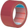 Nastro adesivo pvc 66mtx50mm rosso 4204 tesa - Z09886