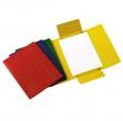 Cartelline 3 Lembi con elastico Z01361