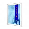 Cornice con pinze x f.to 70x100cm poster stretch - Z10296