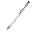 Penna a sfera tool pen™ argento punta m monteverde - Z10338