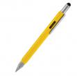Penna a sfera tool pen™ giallo punta m monteverde - Z10339