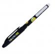 Penna sfera cancellabile riscrivi touch 0,7mm nero osama - Z10373