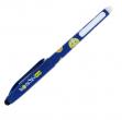 Penna sfera cancellabile riscrivi touch 0,7mm blu osama - Z10374