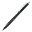 Penna a sfera a scatto k15 punta media nero schneider - Z10403