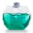 Ricarica sapone sendy spray t-s 800ml - sapone spray con glicerina - Z10650