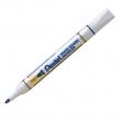Marcatore white board mw85 blu punta tonda amiko - Z10673