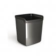 Portapenne nero mydesk arda - Z11003
