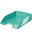 Vaschetta portacorrispondenza standard plus acqua marina metal wow - Z11013