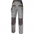Pantalone da lavoro mach 2 grigio ch./grigio sc. tg.xl - Z11145