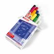 Busta 10 marcatore edding 4095 colori assortiti - Z11533
