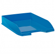 Vaschetta portacorrispondenza 100f blu ecoline cep - Z11751