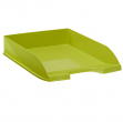 Vaschetta portacorrispondenza 100f verde ecoline cep - Z11752