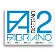 Album p.m. fabriano2 (240x330mm) 10fg 110gr liscio - Z11836