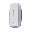 Dispenser automatico x sapone liquido 500ml bianco basica matic - Z12073